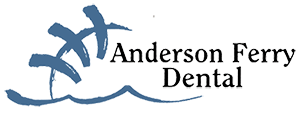 Anderson Ferry Dental logo